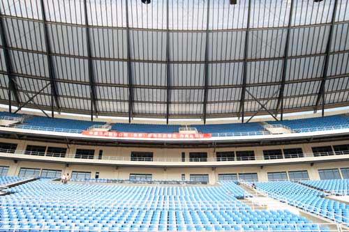 奥体中心体育场4