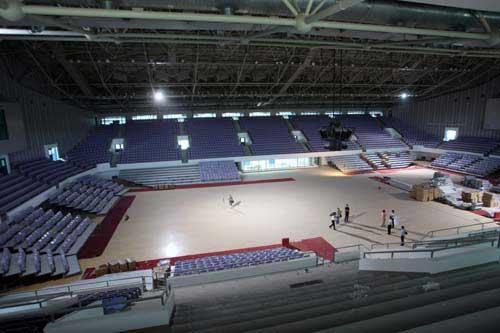 奥体中心体育场5
