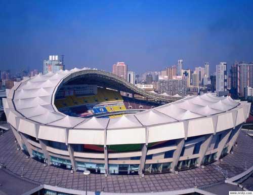 上海体育场1