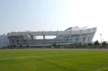 上海体育场2