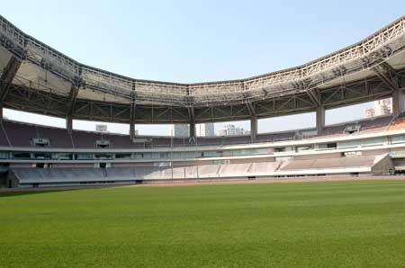 上海体育场3