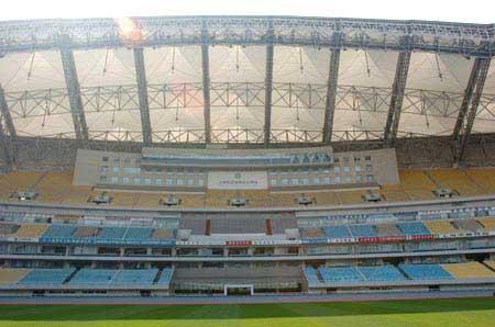上海体育场4