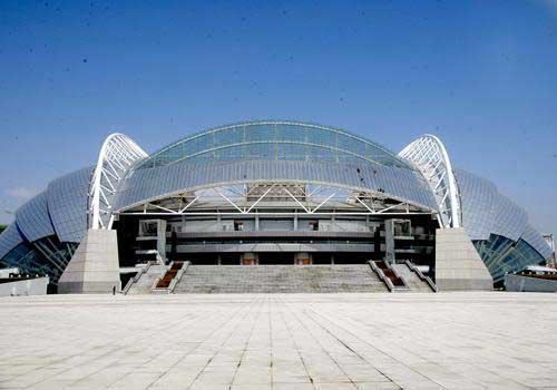 沈阳奥林匹克体育中心1