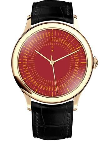 这款手表无论是对于源自中国皇家的钟表收藏历史,还是对于新中国创立之后的手表制造历程都具有重要的意义。