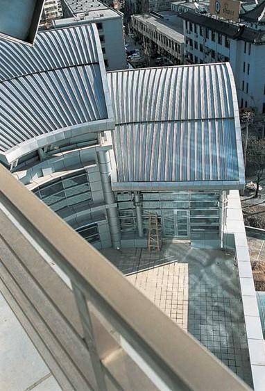 拯救中国城市发展中的LOFT空间1