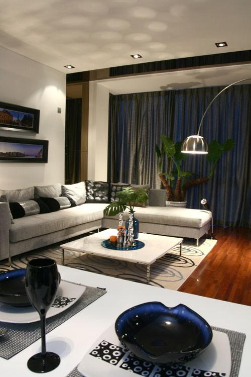 何顺喜,室内设计师,酒店规划师,意地筑作室内建筑设计事务所6