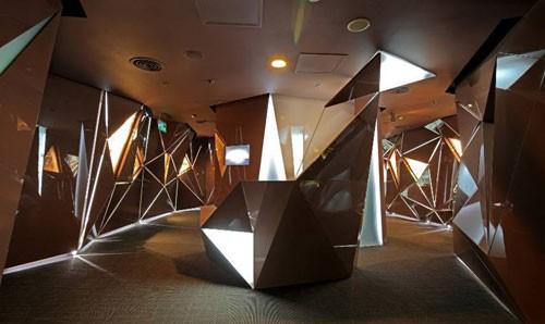 贾立,立和空间设计事务所,设计总监6