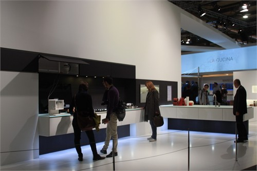 2010米兰世界家具展实况一4
