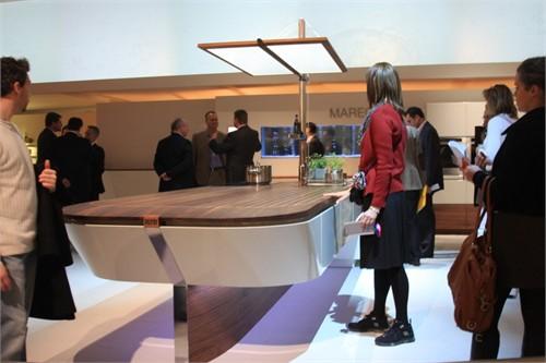2010米兰世界家具展实况一5