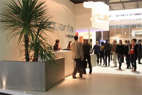 2010米兰世界家具展实况一9