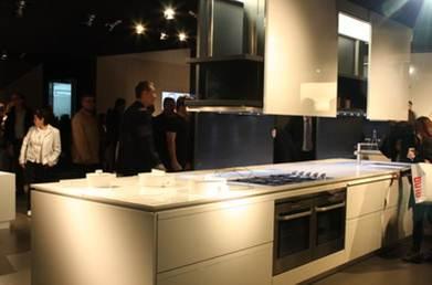 2010米兰世界家具展实况一10