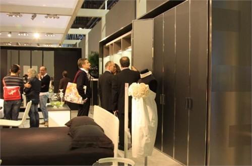 2010米兰国际家具展实况四1