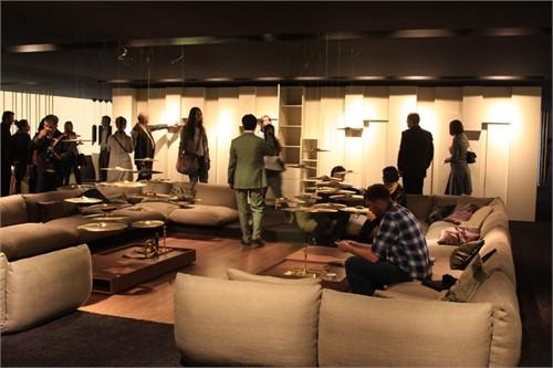 2010米兰国际家具展实况四4