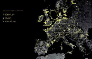 """OMA构想""""路标2050:欧盟实现繁荣、低碳的实用导则""""1"""