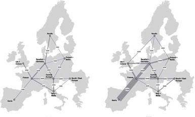 """OMA构想""""路标2050:欧盟实现繁荣、低碳的实用导则""""2"""