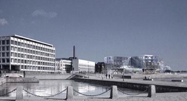 赫尔佐格&德默隆的饭店计划被赫尔辛基市议会否决1