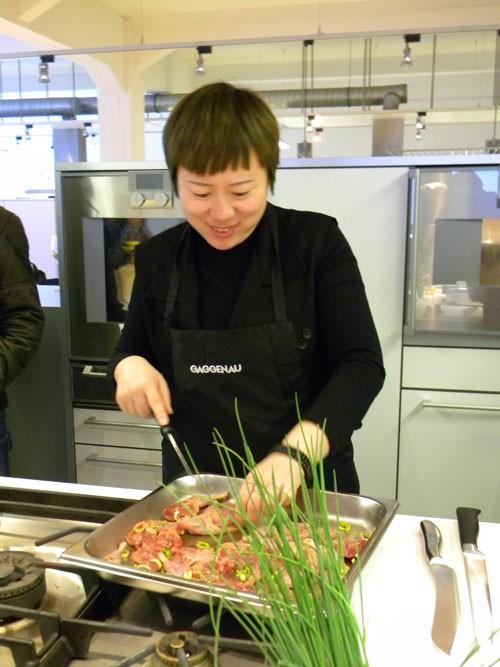 第9天 参观Gaggenau,高超厨艺的传奇色彩3