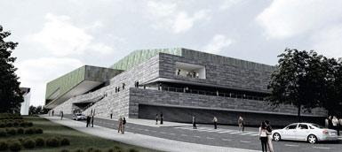 葡萄牙马德拉群岛制作丰沙尔多功用展馆1