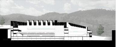 葡萄牙马德拉群岛制作丰沙尔多功用展馆2