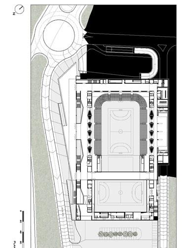 葡萄牙马德拉群岛制作丰沙尔多功用展馆3