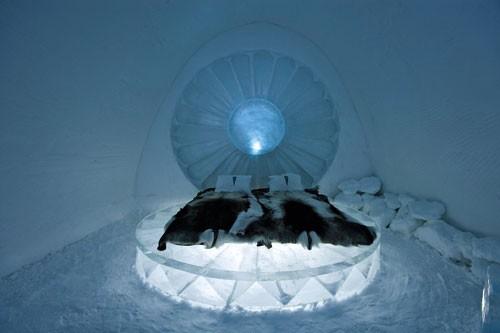 冰的旅程-Ice Hotel 2