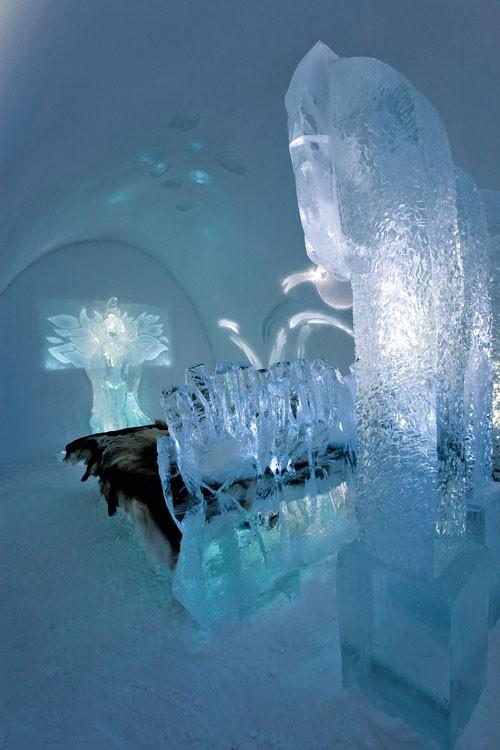 冰的旅程-Ice Hotel 3