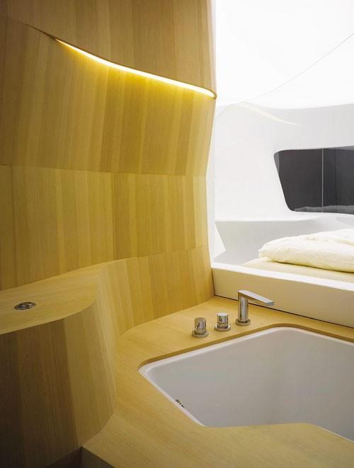 给思想一个翱翔的宇宙-Future Hotel 2