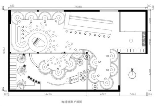 洋洋最具人气作品,亨特时尚窗饰设计大赛5