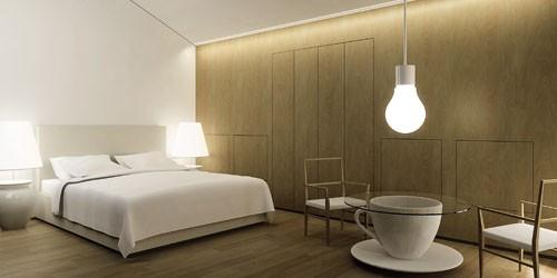 柔美的坚持-Maison Moschino酒店1