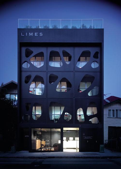 城市游牧-Limes Hotel 4