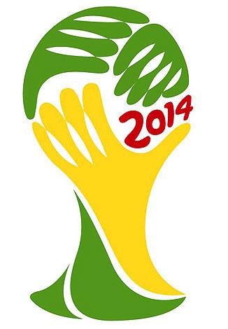 世界杯会徽图片