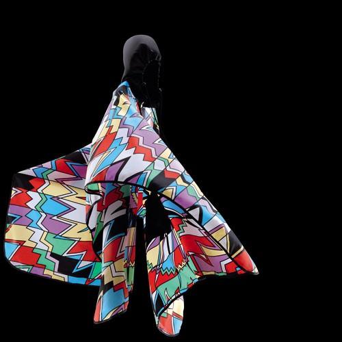 当儿童遭遇时尚——Quinny系列限量儿童产品7