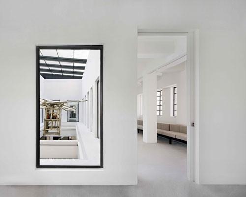 上海外滩美术馆_美国室内设计中文网