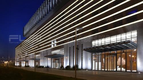 上海世博会会议中心_上海世博会议中心_美国室内设计中文网
