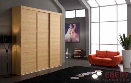伊百丽新款衣柜闪耀上市_美国室内设计中文网