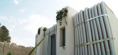 Alireza Assadpour在伊朗卡拉奇规划一座私家房子3