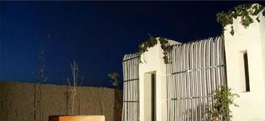 Alireza Assadpour在伊朗卡拉奇规划一座私家房子4