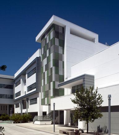 肯尼迪社区学校11月揭幕_美国室内设计
