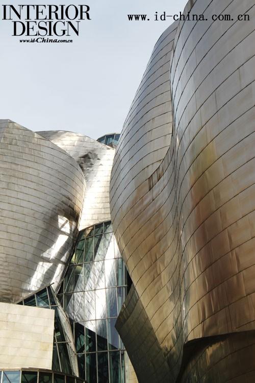 古根海姆美术馆.西班牙 3