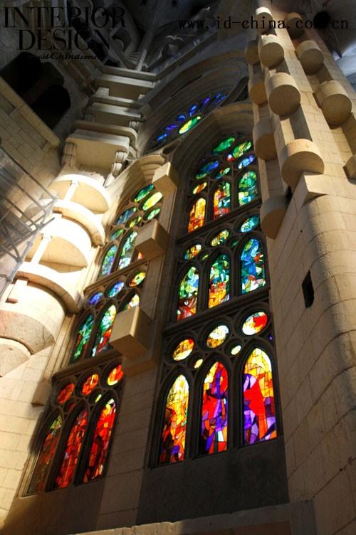 西班牙之旅---高迪建筑观感小记2