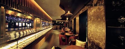 CROX阔合设计上海La Lé 红酒吧05