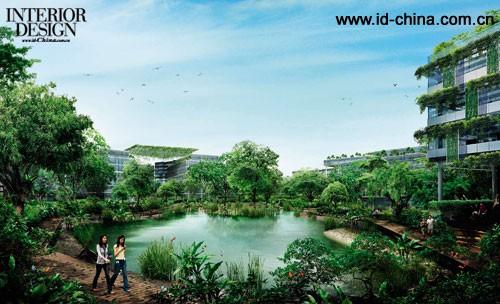新加坡绿色科技1
