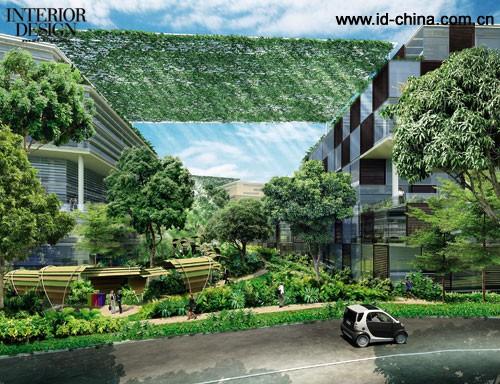 新加坡绿色科技2