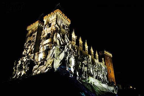 法国波城城堡2