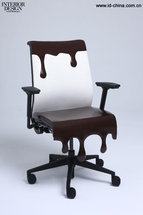 姜晶-浓情蜜意椅