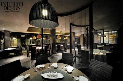 设计案例 餐饮空间