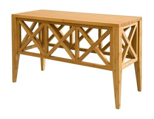 als设计竹木家具_美国室内设计中文网