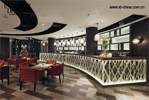 首页 设计案例 餐饮空间 03迷失在俪香咖啡中