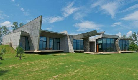 Rishikesh House