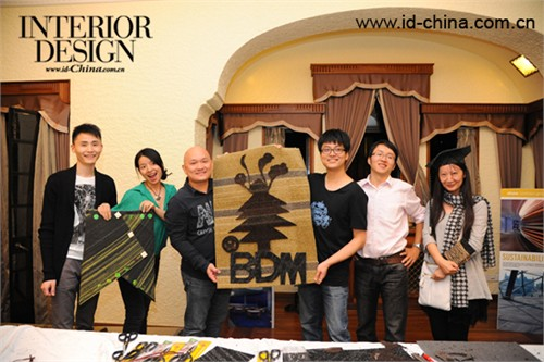 上海设计师作品1